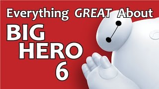 Download Everything GREAT About Big Hero 6! Video