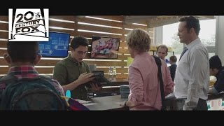 Download The Internship - Deleted Scene: ″Tech Stop″ | 20th Century FOX Video