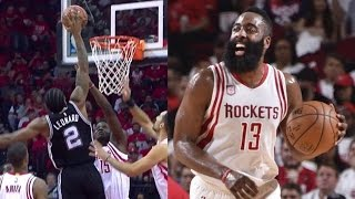 Download Tony Parker Out for Playoffs! Kawhi, Harden Trade Posters! Spurs Rockets Game 3 Video
