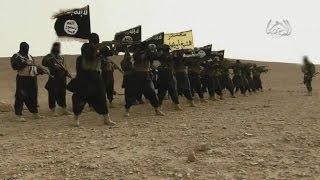 Download تنظيم الدولة الإسلامية يسيطر على مدينة القائم العراقية Video