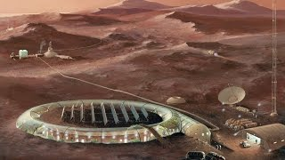 Download How To Live on Mars : Documentary on Colonizing the Planet Mars Video