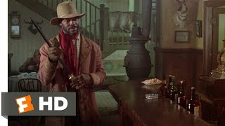 Download Silverado (2/8) Movie CLIP - Whiskey and a Bed (1985) HD Video