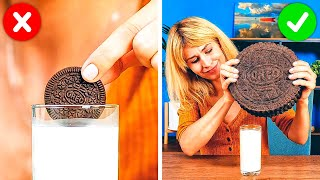 Download 22 CRAZY FOOD HACKS THAT WILL SURPRISE YOU Video