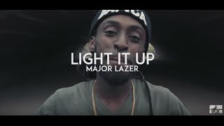 Download Major Lazer - ″Light It Up″ Dancehall Choreography - Danca® Family Video