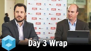 Download Red Hat Summit 2016 Wrap - #theCUBE #RHSummit Video
