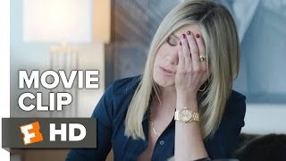 Download Office Christmas Party Movie CLIP - Annoying Internet (2016) - Jennifer Aniston Movie Video