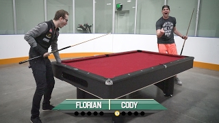 Download The Most Dangerous Game with Dude Perfect Video