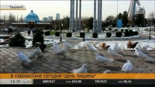 Download В Узбекистане наступил «день тишины» перед выборами президента Video