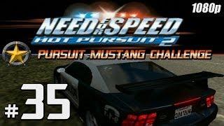 Download NFS Hot Pursuit 2 [1080p][PS2] - Part #35 - Pursuit Mustang Challenge Video