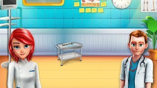 Download ER Emergency Multi Surgery Hospital : Doctor Game - Android Gameplay Video