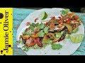 Download BBQ Chicken Fajitas with Spicy Guacamole | DJ BBQ Video