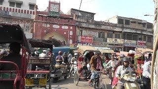 Download 35 India, Delhi - City Tour (2013) Video