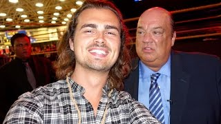 Download HOW NOT TO INTERVIEW PAUL HEYMAN! Video