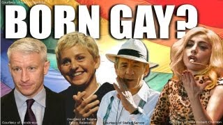 Download Are People Born Gay? #439 Video