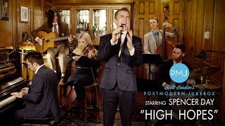 Download High Hopes - Panic At The Disco (Vintage Frank Sinatra Style Cover) ft. Spencer Day Video