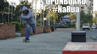Download UPONBOARD #NaRua com Douglas Margotti - #01 Video