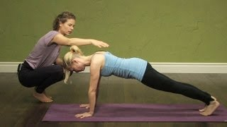 Download Yoga Therapy for Neck and Shoulders Video