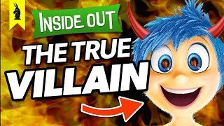 Download Inside Out: Is Joy the VILLAIN? – Wisecrack Edition Video