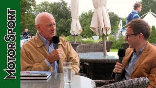 Download John Fitzpatrick podcast, in association with Mercedes-Benz Video