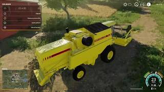 Download Farming Simulator 19 - GamePress.cz GAMEPLAY Video