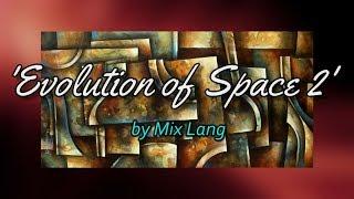 Download Painting 3D Look Geometric Art Blending Shading Technique Mix Lang Video