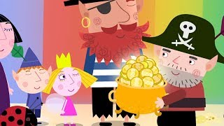 Download Ben and Holly's Little Kingdom   1 Hour Episode Compilation #21 Video