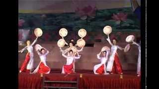Download Múa nón: Việt Nam Quê Hương Tôi Video