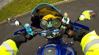 Download ...bleedin' bike's brakes ! Video