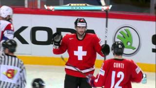 Download IIHF WC '13 - Switzerland Tribute HD Video