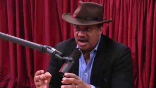 Download Neil deGrasse Tyson on How Monster's Inc Got the 4th Dimension Right Video