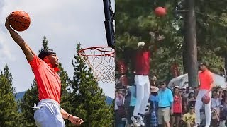 Download Stephen Curry Turns Golfing Into A Basketball Game and Does 3 Point Contest vs Ray Allen! Video