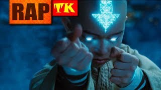 Download Rap do Aang (Avatar) // O Ultimo Mestre Do Ar // TK RAPS Video