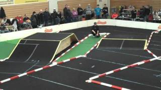 Download 2. A-Final 4WD RC Car Indoor Offroad Race Stäfa 2010 Video