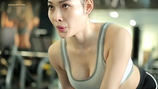 Download Động lực tập Gym cho Nữ - VietNam Female Motivation clip - Yeahbody Video