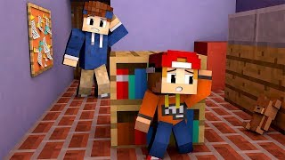 Download CEL MAI EPIC HIDE & SEEK CU BRIGADA! MINECRAFT! Video