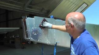 Download Preparing Aluminum for Aircraft Painting Video