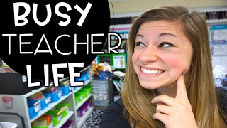 Download I'm Doing The Best I Can   That Teacher Life Ep 31 Video