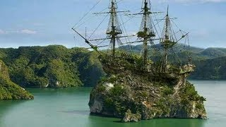 Download Most MYSTERIOUS Abandoned Ships! Video