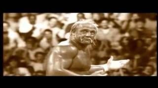 Download The Rock vs Hulk Hogan Promo at Wrestlemania 18 HD Video