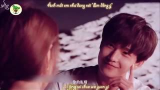 Download [Vietsub & kara YS] Bong bóng tỏ tình - Jason Chen (FMV Dương Sảng) Video