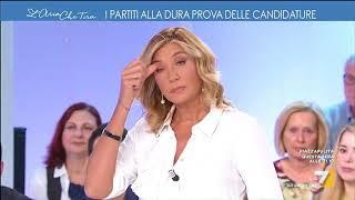 Download Santanchè (Fratelli d'Italia), De Benedetti: 'Caduta di stile sui soldi a Scalfari' Video