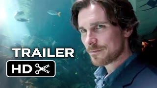 Download Knight of Cups Official Trailer #1 (2015) - Christian Bale, Natalie Portman Movie HD Video