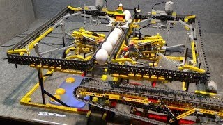 Download LEGO : Eggs whipping machine and separator / Eier Aufschlagmaschine und Trennvorrichtung by New Lego Video