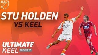 Download Can Keel beat a former pro gamer? Stephen v Stu in FIFA 18 Video