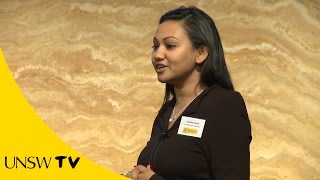 Download 2012 Three Minute Thesis Winner - Sumaiya Ahmed Video