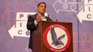 Download Cenk Uygur vs Ben Shapiro LIVE at Politicon 2017 Video