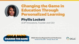 Download Changing the Game in Education Through Personalized Learning Video