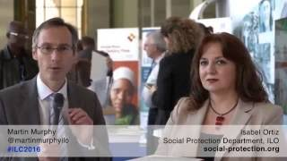 Download Social protection for all: what does it take? (full session) Video