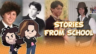 Download Game Grumps: Stories from School Video