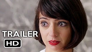 Download Unleashed Official Trailer #1 (2017) Kate Micucci, Sean Astin Romantic Comedy Movie HD Video